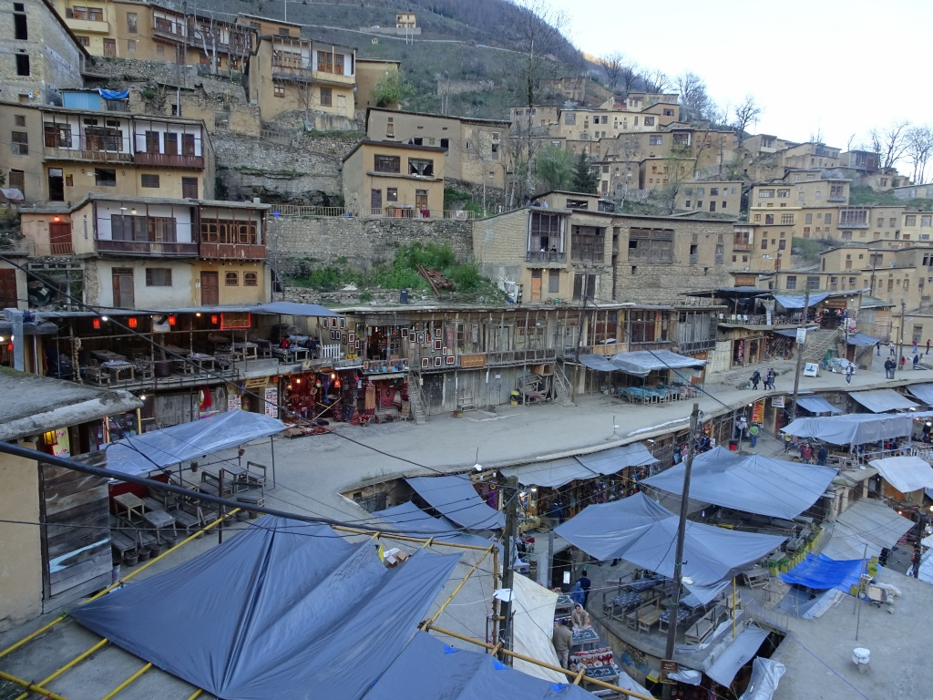 Masooleh Bazar