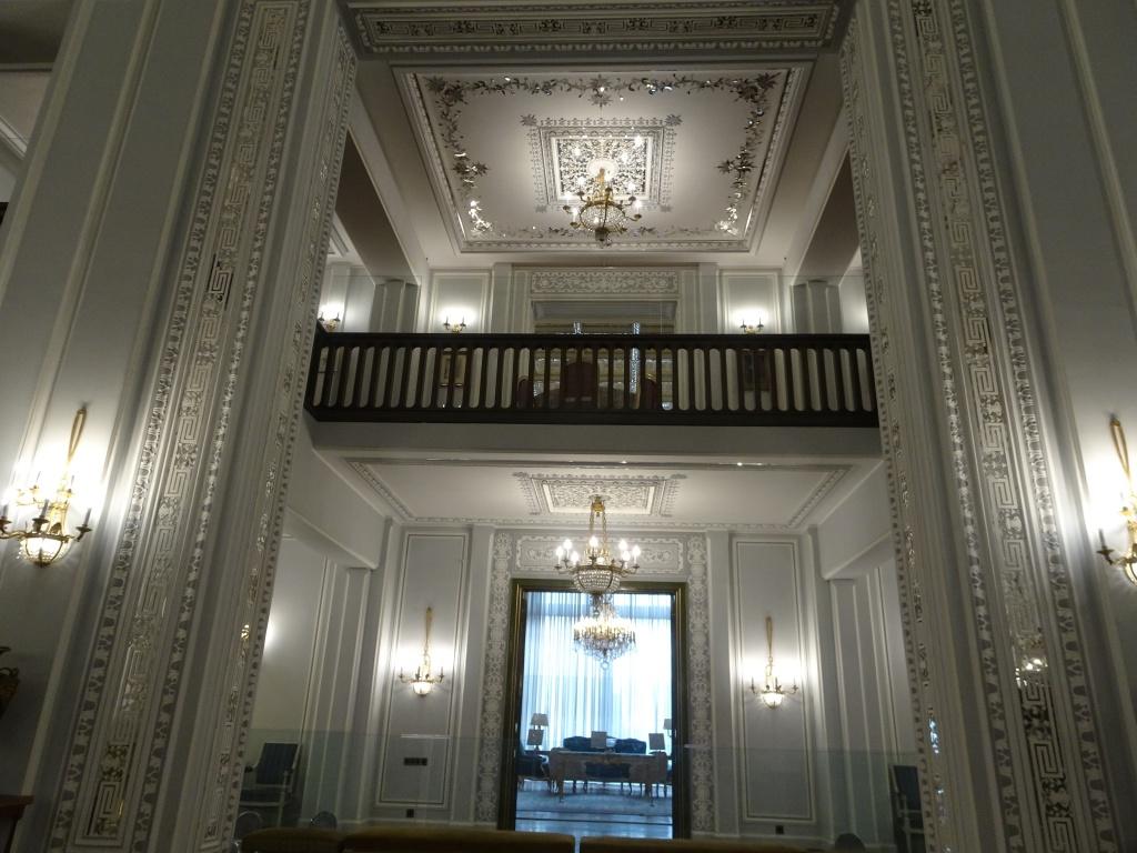 Sha palace